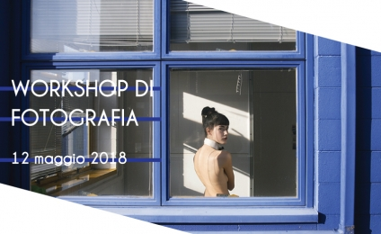 - WORKSHOP DI FOTOGRAFIA -